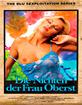 Die Nichten der Frau Oberst (1968+1980) (Doppelset) (The Blu Sexploitation Series) Blu-ray