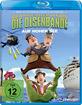 Die Olsenbande auf hoher See Blu-ray