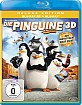 Die Pinguine aus Madagascar (2014) 3D (Deluxe Edition) (Blu-ray 3D + Blu-ray + UV Copy) Blu-ray
