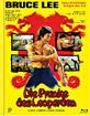 Die Pranke des Leoparden - Limited Mediabook Edition (Cover B) Blu-ray