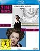 Die Queen + Die Eiserne Lady (2 in 1 Edition) Blu-ray