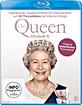 Die Queen - Königin Elisabeth II Blu-ray