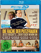 Die Rache der Putzfrauen - Jetzt reicht's ... zieht euch warm an 3D (Blu-ray 3D) Blu-ray