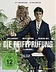 Die Reifeprüfung (50th Anniversary - 4K Restoration Edition) Blu-ray