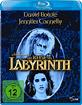 Die Reise ins Labyrinth Blu-ray
