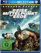Die Reise zum Mittelpunkt der Erde (2008 I) 3D (Classic 3D) Blu-ray