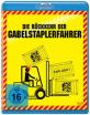 Die Rückkehr der Gabelstaplerfahrer Blu-ray