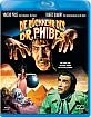 Die Rückkehr des Dr. Phibes (AT Import) Blu-ray
