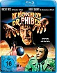 Die Rückkehr des Dr. Phibes Blu-ray