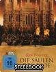 Die Säulen der Erde - Steelbook Blu-ray