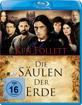 Die Säulen der Erde Blu-ray