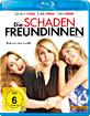 Die Schadenfreundinnen (Blu-ray + UV Copy) Blu-ray