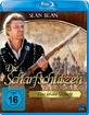 Die Scharfschützen - Das letzte Gefecht Blu-ray