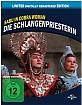 Die Schlangenpriesterin (Limited Digitally Remastered Edition) Blu-ray