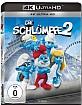 Die Schlümpfe 2 4K (4K UHD + UV Copy) Blu-ray