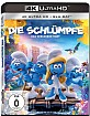 Die Schlümpfe - Das verlorene Dorf 4K (4K UHD + Blu-ray + UV Copy) Blu-ray