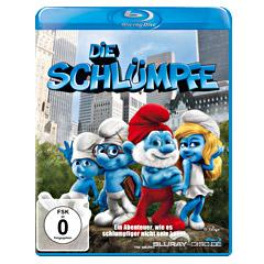 Die Schlümpfe Blu-ray