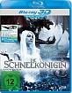 Die Schneekönigin (2013) 3D (Blu-ray 3D) (Neuauflage) Blu-ray