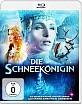 Die Schneekönigin (2015) Blu-ray