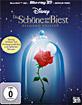 Die Schöne und das Biest (1991) 3D - Limited Diamond Edition (Blu-ray 3D) Blu-ray