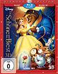 Die Schöne und das Biest (1991) 3D (Blu-ray 3D) Blu-ray
