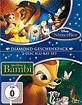 Die Schöne und das Biest/Bambi - Diamond Geschenkpack Blu-ray