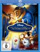 Die Schöne und das Biest (1991) - Diamond Edition Blu-ray
