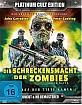 Die Schreckensmacht der Zombies  ... Blu-ray