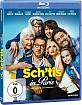 Die Sch'tis in Paris - Eine Familie auf Abwegen Blu-ray