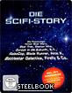 Die SciFi-Story (Limited Steelbook Edition) Blu-ray