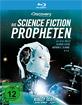 Die Science Fiction Propheten Blu-ray