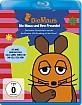Die Sendung mit der Maus - Die Maus und ihre Freunde! Blu-ray