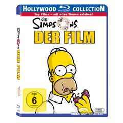 Die Simpsons - Der Film Blu-ray