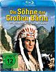 Die Söhne der grossen Bärin (2. Neuauflage) Blu-ray
