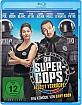 Die Super-Cops - Allzeit verrückt! Blu-ray