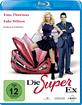 Die Super-Ex Blu-ray