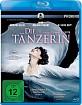 Die Tänzerin (2016) Blu-ray