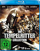 Tempelritter Collection Blu-ray