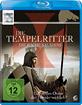 Die Tempelritter - Die Rache Saladins Blu-ray