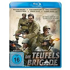 Die Teufelsbrigade (1968) Blu-ray