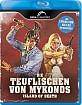 Die Teuflischen von Mykonos - Island of Death Blu-ray
