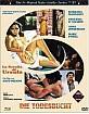 Die Todesbucht: La Sorella di Ursula - Limited Hartbox Edition (Cover A) Blu-ray