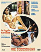 Die Todesbucht - La Sorella di Ursula (Limited X-Rated Eurocult Collection #24) (Cover B) Blu-ray