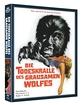 Die Todeskralle des grausamen Wolfes Blu-ray