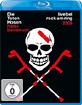 Die Toten Hosen - Hals & Beinbruch - Live bei Rock am Ring 2008 Blu-ray