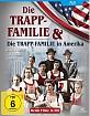 Die Trapp-Familie (1956) & Die Trapp-Familie in Amerika (Doppelset) Blu-ray
