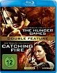 Die Tribute von Panem - The Hunger Games + Catching Fire (Doppelset) (Limited Edition) Blu-ray