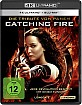 Die Tribute von Panem - Catching Fire 4K (4K UHD + Blu-ray) Blu-ray