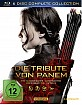 Die Tribute von Panem (Complete Collection) Blu-ray