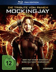 Die Tribute von Panem - Mockingjay (Teil 1) (Fan Edition) Blu-ray